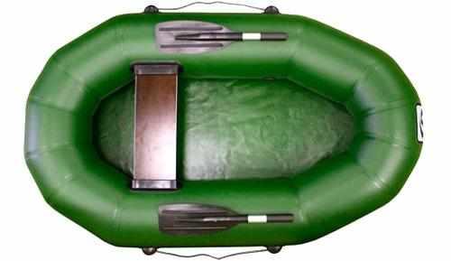 Корпус надувной лодки «Фрегат М-1»