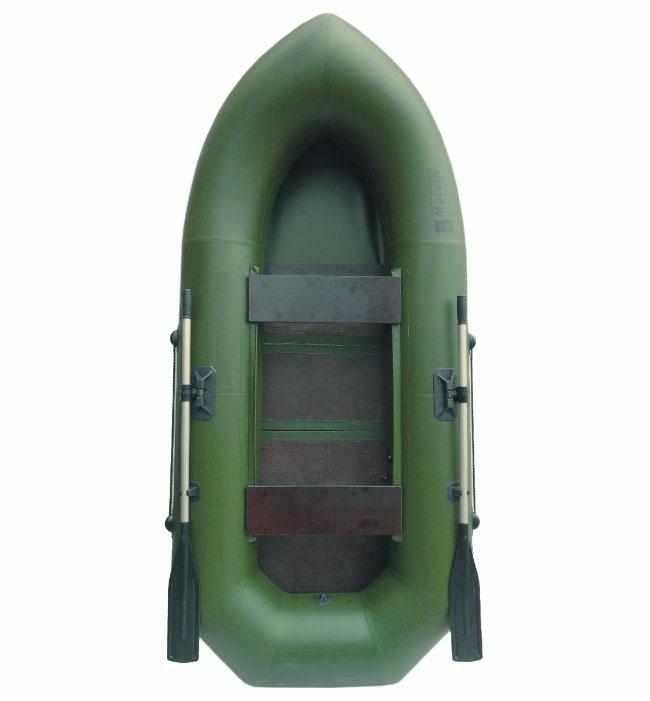 Надувная лодка «Муссон К 280» с пайолом