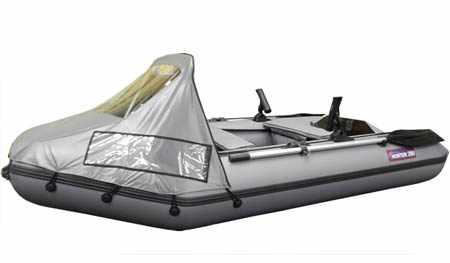 Люксовая комплектация лодки «Hunter 290 Л Люкс»