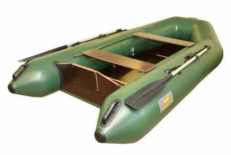 Лодка Marlin 290 SL
