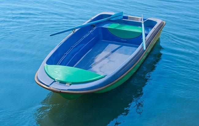 Компоновка лодки «Пингвин»