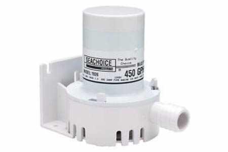 Электрическая трюмная помпа SeaChoice 450
