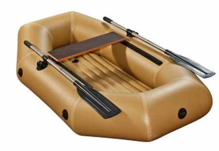Версия лодки с НДНД
