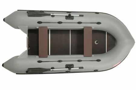 Лодка Удача 3200 L Premium