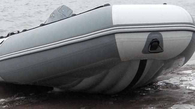 Днище надувной лодки «Aquilon 360»