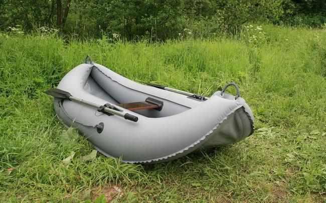 Корпус надувной лодки «Тузик 1»