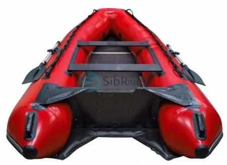 Надувные кринолины днища лодки «Абакан 380»
