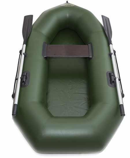 Корпус надувной лодки «Оникс С210G»