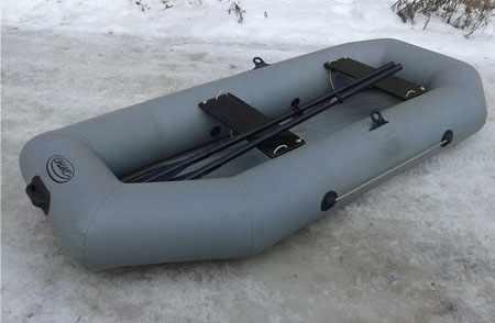 Надувная лодка Оникс 250