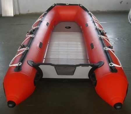 Корпус надувной лодки «Vector XHD 330»