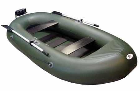 Надувная лодка «Вега 2П М»