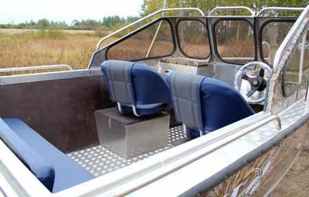 Модификация ЛКМ 510 PRO