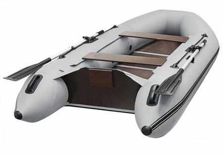 Компоновка лодки «Flinc FT290»