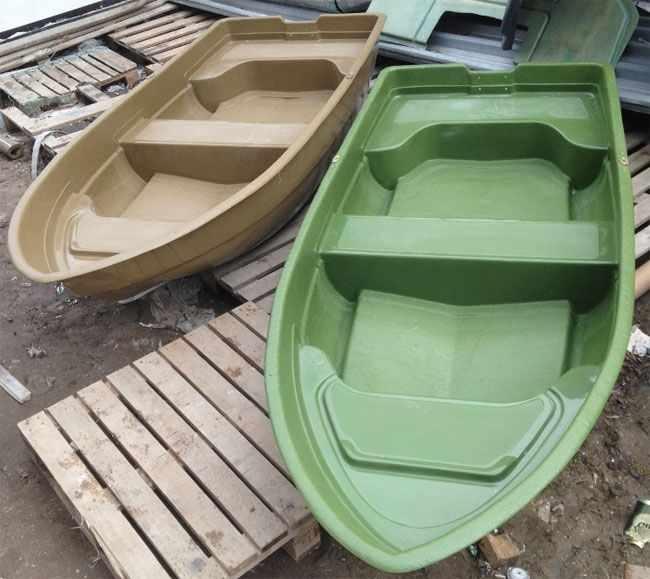 Компоновка лодки «Стелс 315»