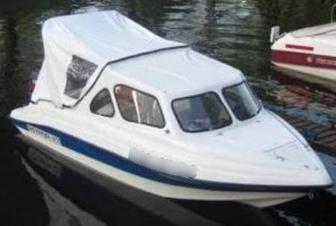 Лодка Wyatboat-3П