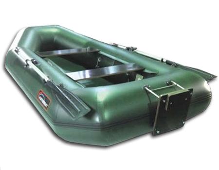 Надувная лодка «Хантер 280ЛТ»