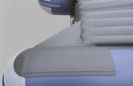 Защита глиссирующих поверхностей «ДМБ Омега 270»