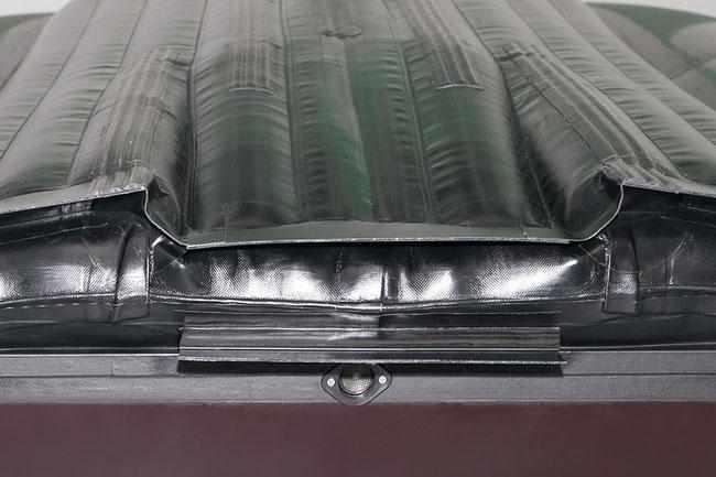 Водоводный тоннель надувной лодки «Солар 500 Jet»