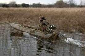 Лодка Badger FINAL ATTACK с мотором
