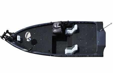Компоновка лодки «Laker X7»