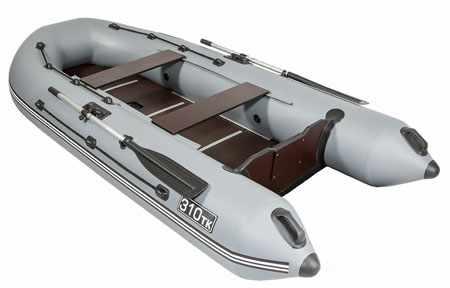Компоновка лодки