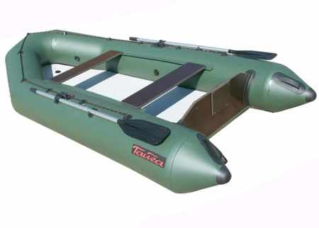 Модификация «Тайга Т 320 АД»