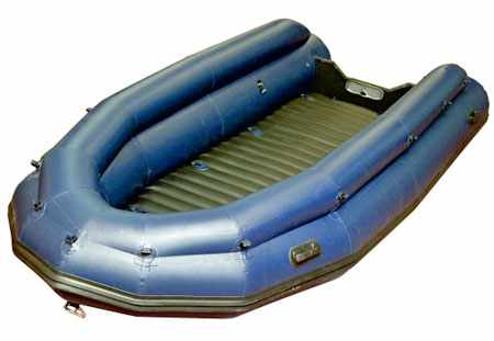 Корпус лодки ТТ 380