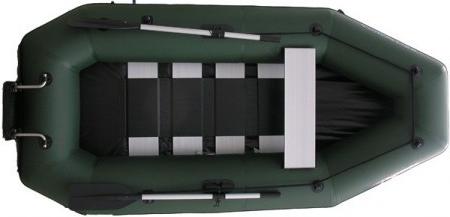 Надувная лодка Aqua-Jet IPB 285