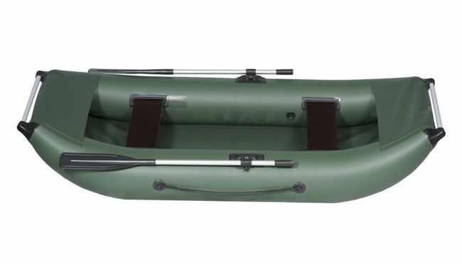 Конструкция надувной лодки «Ковчег К-270»