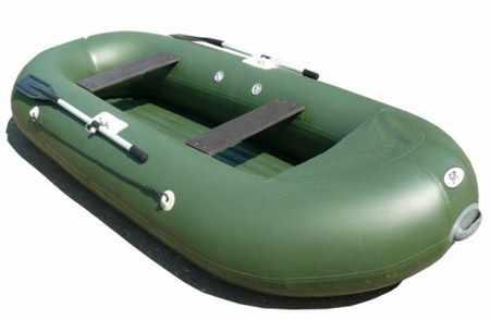 Надувная лодка «Вега 2П 03»