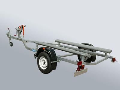 Лодочный прицеп МЗСА 81771D.001-05