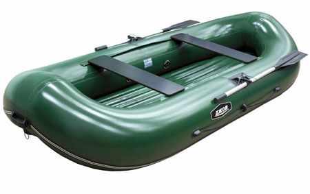 Лодка с надувным дном «Джой 300 НД»