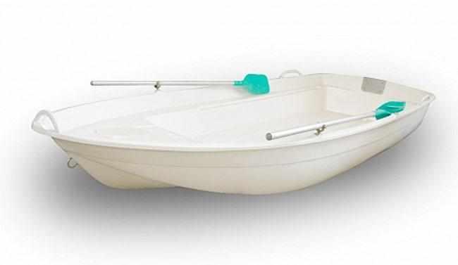 Корпус лодки «Прогресс 8»