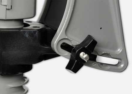Триммер мотора «Honda BF2.3»