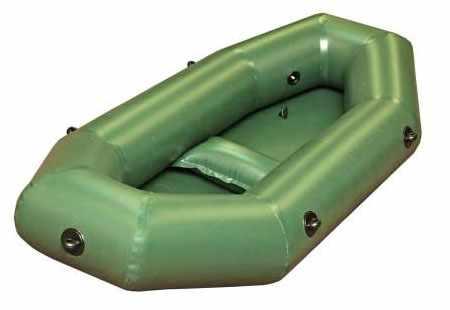 Модель надувной лодки для охоты «М 200»