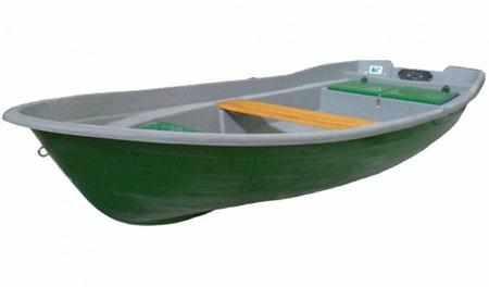 Конструкция лодки «СЛК 360»