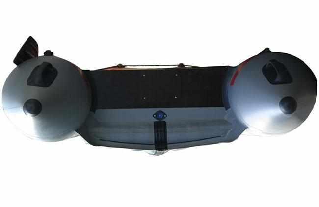 Днище надувной лодки «REKA R 285 m»