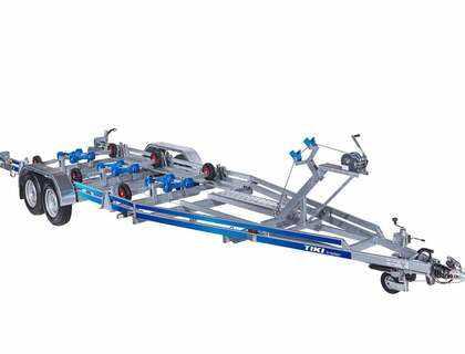 Лодочный прицеп Tiki Treiler BT 450