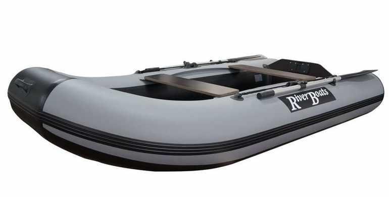 Лодка ПВХ RiverBoats RB 300