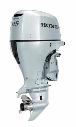 Honda BF 115