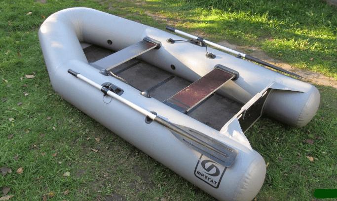 Лодка ПВХ «Фрегат»