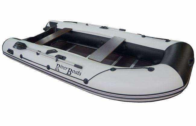 Лодка RiverBoats