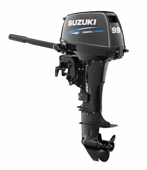 Лодочный мотор Suzuki DT9 9AS