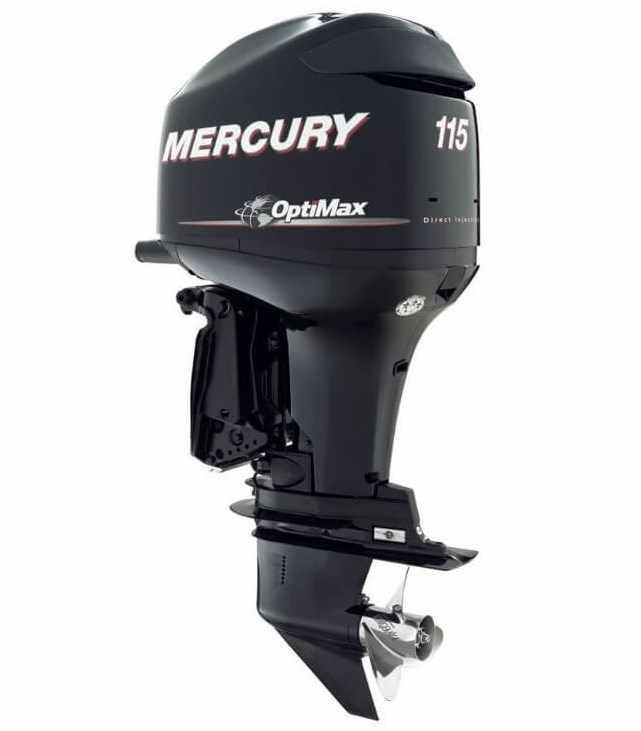 Mercury ME 115 EXLPT Optimax подвесной лодочный мотор