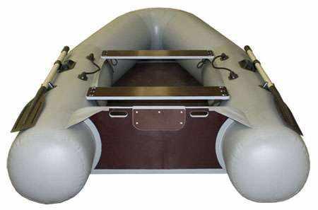Лодка ПВХ «Фрегат 300Е»