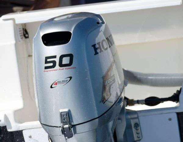 Лодочный мотор Хонда BF 50 DK2 SRTU