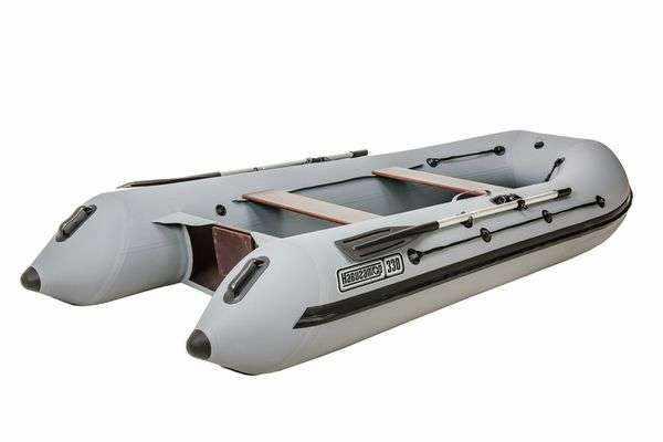 Лодка Навигатор 330 фото