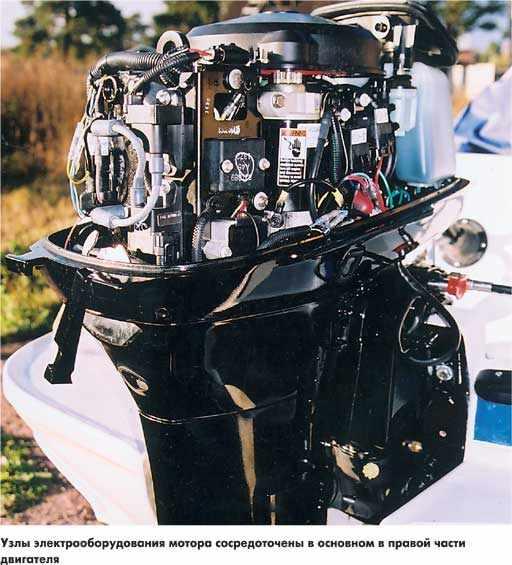 35 часов с мотором Mercury 40